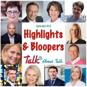 COMMUNICATION Skills & Bloopers – blog