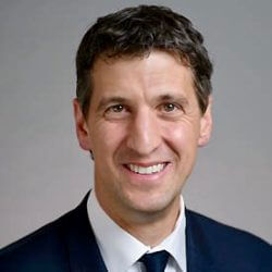 #20(S2) TALKING TO YOUR DOCTOR with North York General Hospital CEO Dr. Joshua Tepper