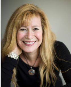 #28 COMMUNICATING CHANGE with professor & author Ellen Auster
