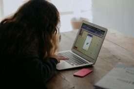Talk About Parenting & Online Schooling – blog