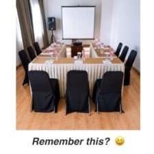 Online Meetings – blog